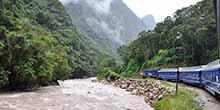 ¿Qué llevar si viaja a Machu Picchu en tren?