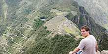 La verdad sobre los peligros de la montaña Huayna Picchu