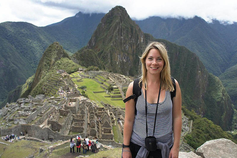 Book the Machu Picchu Ticket for January 2018