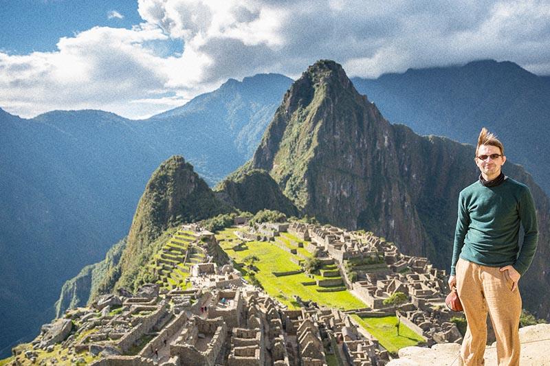 Disfrute de las ventajas que le ofrece el boleto Machu Picchu en el turno de la tarde