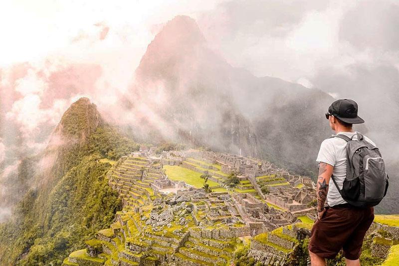 Bilhete Machu Picchu para a viagem de um dia