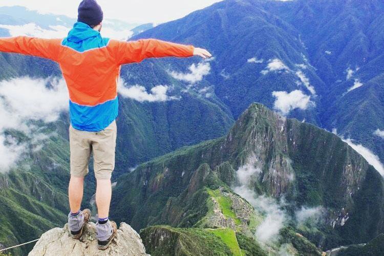Montaña Machu Picchu una gran opcción a elegir