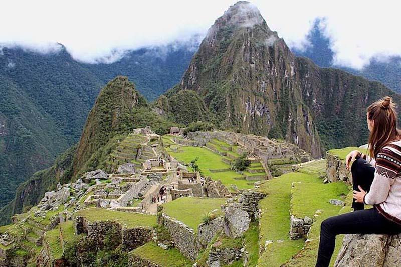 Conosca cuándo tiene que reservar las entradas Machu Picchu