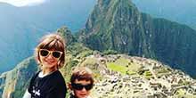 Viaje con niños ¿Qué ticket Machu Picchu me conviene adquirir?