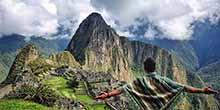 Tren, buses y entradas Machu Picchu