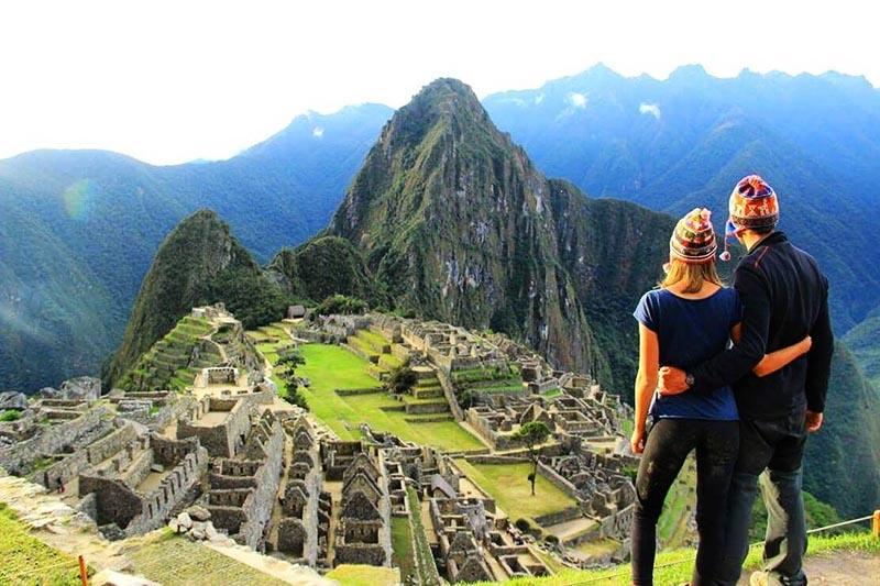 Ventajas de visitar Machu Picchu en el turno tarde