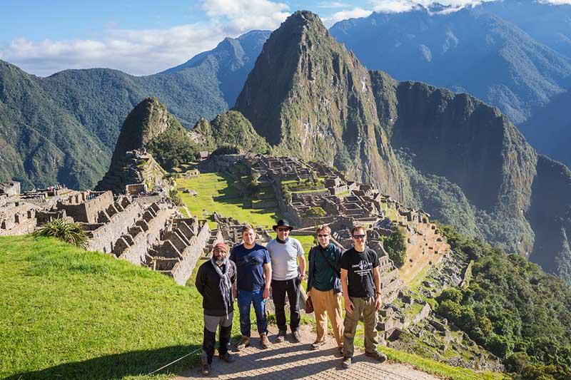 Por qué reservar las entradas Machu Picchu 2018 desde ahora