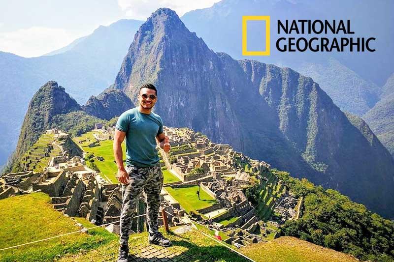 Viaje perfecto a Machu Picchu según National Geographic