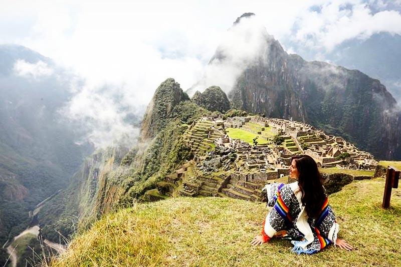 Comprar el boleto Machu Picchu en 3 simples pasos