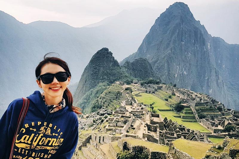 Disfrute de las mejores excursiones a Machu Picchu