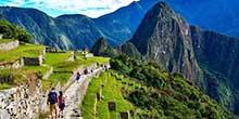 El Camino del Inca – La milenaria red de caminos que creó un imperio