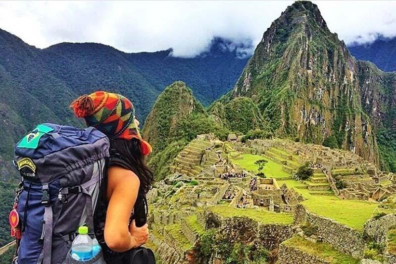 Disfruta de la gran aventura de conocer la ciudad inca de Machu Picchu
