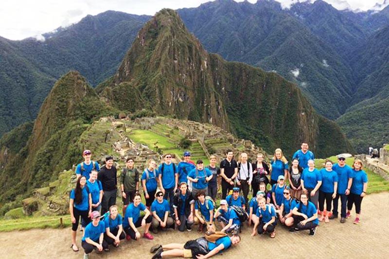 Boleto Machu Picchu con descuento para estudiantes hasta los 25 años