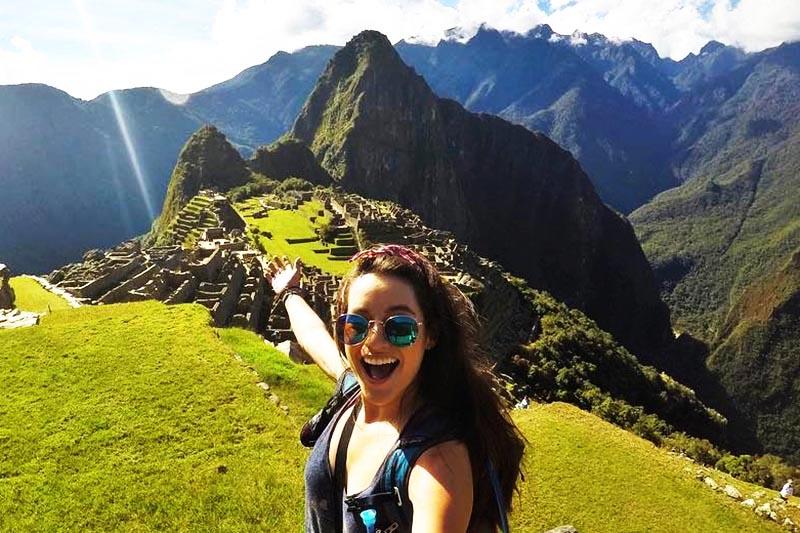 Machu Picchu fue elegida como la mejor atracción turística de 2017