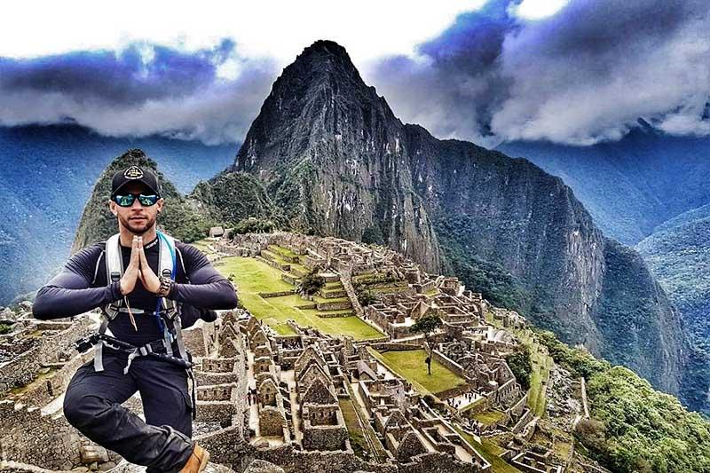 Reservar las entradas Machu Picchu