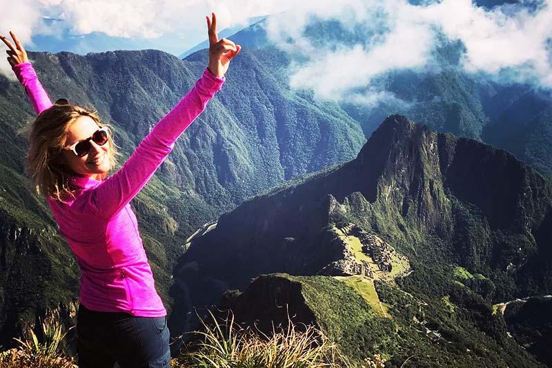 Razones para elegir la Montaña Machu Picchu