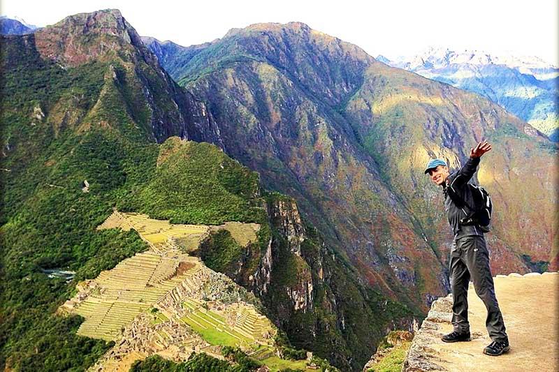 Huayna Picchu qué no debo hacer