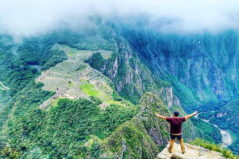 Tips Huayna Picchu