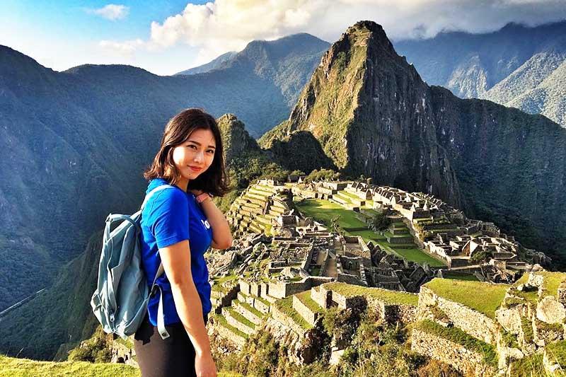 Lo que incluye el boleto Machu Picchu