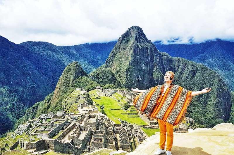 Estas son las 5 cosas que hacer en Machu Picchu
