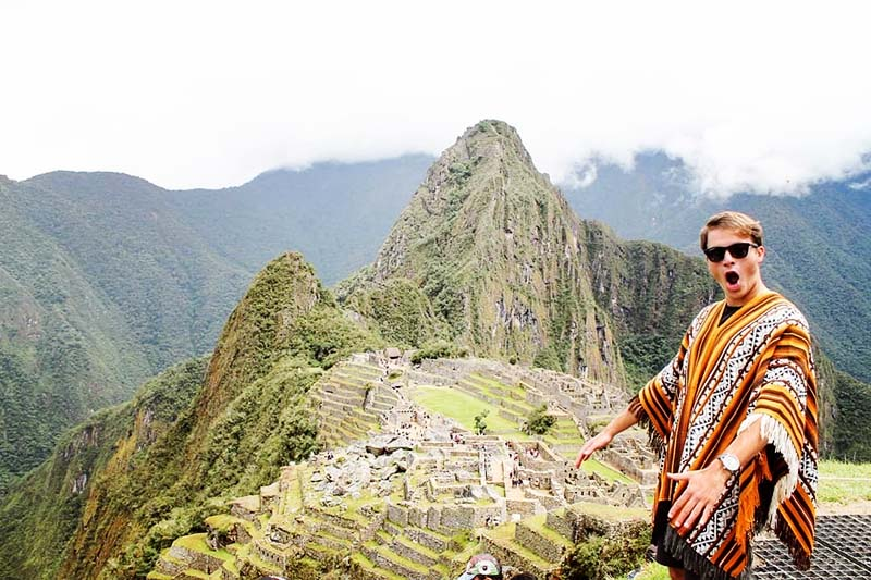 Machu Picchu an unmissable place during your visit to Cusco