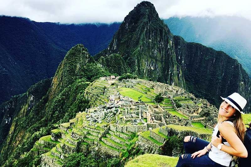 EEstas son algunas de las cosas que pude hacer después de visitar Machu Picchu