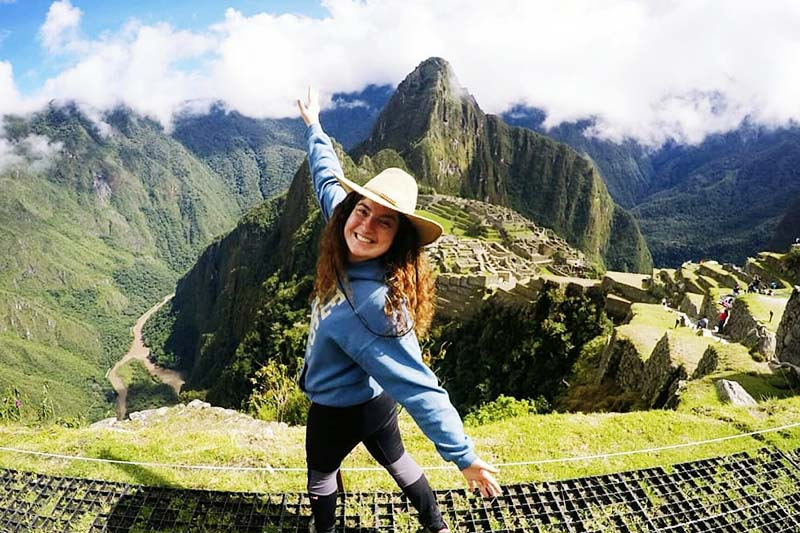 Qué hago si pierdo mi boleto Machu Picchu