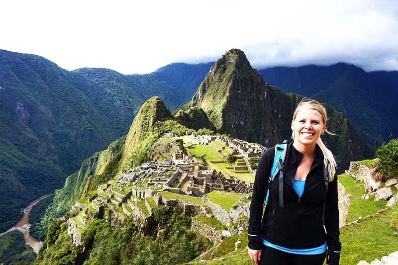Preguntas al comprar el Boleto Machu Picchu