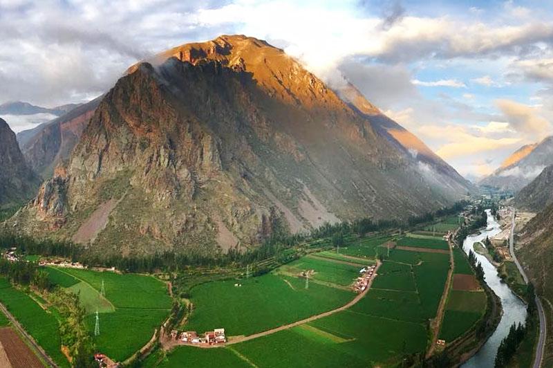 Tiempo para conocer el Valle Sagrado de los Incas