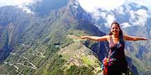 ¿Cuánto tiempo estar en Huayna Picchu?