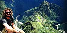 5 preguntas sobre la Montaña Machu Picchu