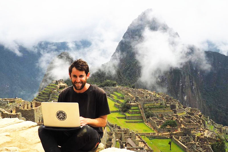 Estas son algunas de la razones por la que es mejor reservar el boleto a Machu Picchu