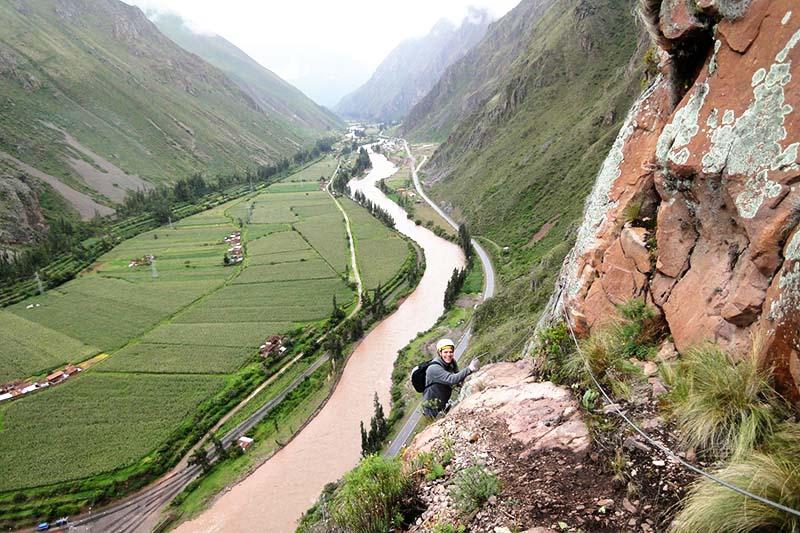 Cosas que hacer en el Valle Sagrado de los Incas