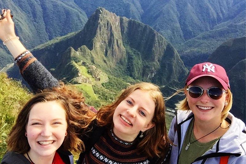 Montaña Machu Picchu una aventura para todos