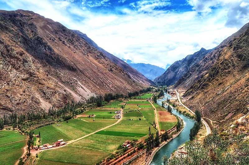 Consejos de viaje al Valle Sagrado de los Incas