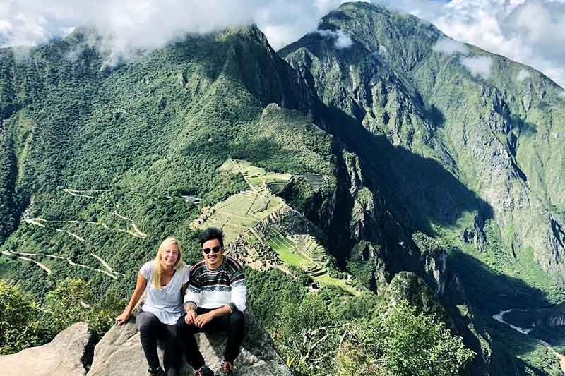 Consejos para reservar el boleto Huayna Picchu