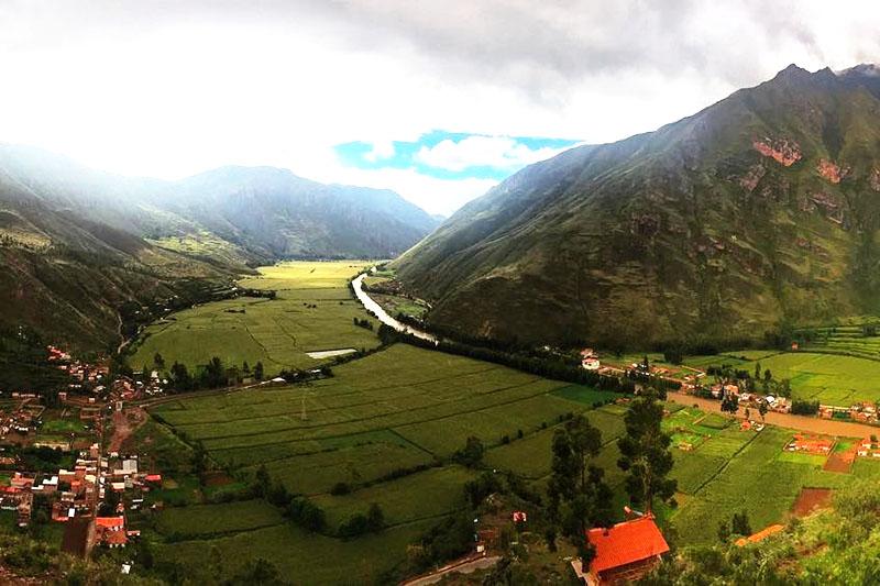 Datos interesantes sobre el Valle Sagrado de los Incas