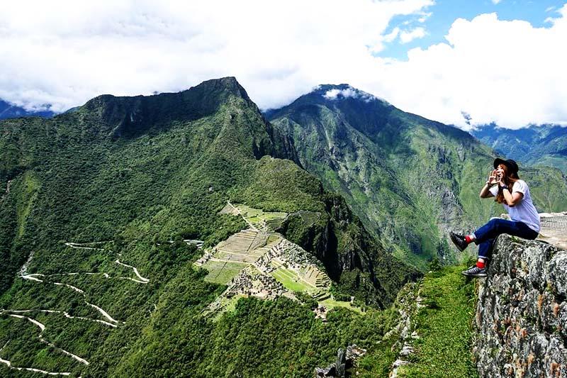 Mitos y verdades sobre la montaña Huayna Picchu