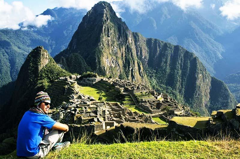 Información para adquirir el Boleto Machu Picchu