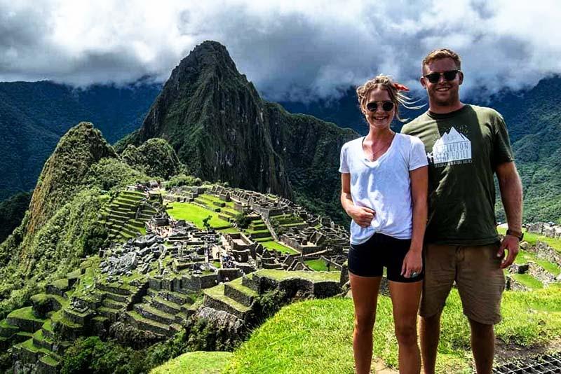 Machu Picchu una experiencia inolvidable
