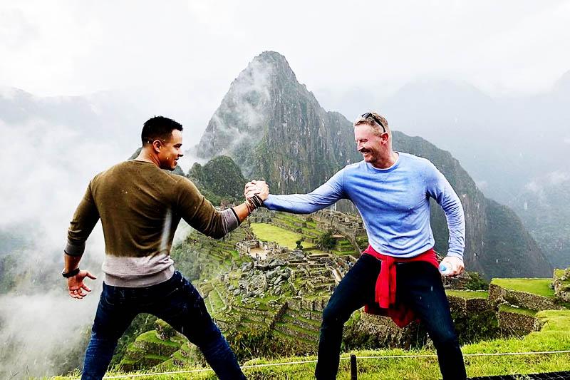 Razones para volver a Machu Picchu