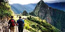 ¿Subir al Huayna Picchu luego de hacer el Camino Inca?