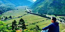 Valle Sagrado de los Incas: viaje sin tour y por propia cuenta