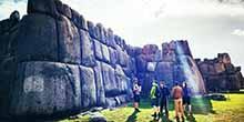 Sacsayhuaman: información y datos interesantes
