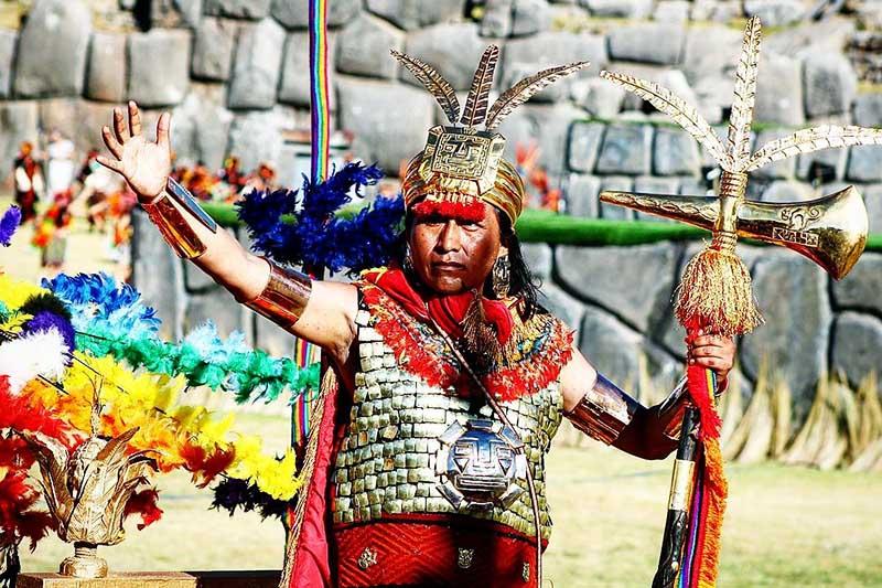 Como se celebra el Inti Raymi en Cusco