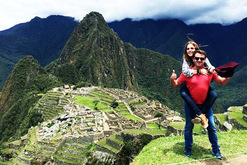 Machu Picchu uno de los destinos más imperdibles del mundo