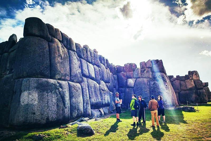 Sacsayhuaman - información y datos interesantes