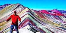 Montaña de los 7 Colores: ubicación, altura y más información