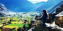 Ollantaytambo o Urubamba: ¿cuál elegir antes de Machu Picchu?
