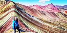 Guía completa para visitar la Montaña de los 7 Colores